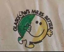 Celtic Glasgows Miles Better